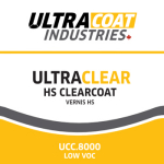 UltraClear / Topcoat / UCC.8000