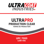 UltraPro / Topcoat / UPC.7000